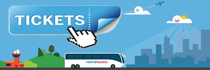 bilety autobusowe stansted